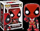 Thumbs Up Deadpool Pop! Vinyl
