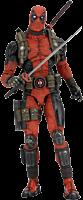 Deadpool 1/4 Scale Action Figure