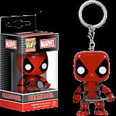 Deadpool Pop! Keychain - Main Image