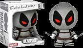 Deadpool X-Force Fabrikations Plush