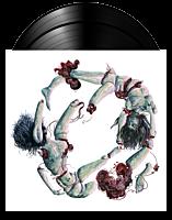 Raw - Original Motion Picture Score by Jim Williams 2xLP Vinyl Record