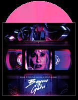 Beyond The Gates - Original Motion Picture Score by Wojciech Golczewski LP Vinyl Record (Solid Pink Vinyl)