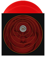 Profondo Rosso (Deep Red) - Original Motion Picture Soundtrack by Goblin 2xLP Vinyl Record (Red Coloured Vinyl)