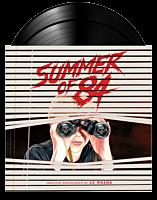 Summer of 84 - Original Motion Picture Soundtrack by Le Matos 2xLP Vinyl Record