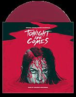 Tonight She Comes - Original Motion Picture Soundtrack by Wojciech Golczewski LP Vinyl Record (Red Coloured Vinyl)