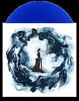 The Wind (2018) - Original Motion Picture Score by Ben Lovett LP Vinyl Record (Solid Blue Coloured Vinyl)