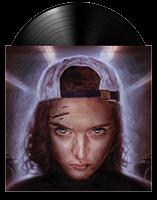 Luz (2018) - Original Motion Picture Soundtrack by Simon Waskow LP Vinyl Record