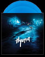 Hyena - Original Motion Picture Soundtrack by The The 2xLP Vinyl Record (Blue Coloured Vinyl)