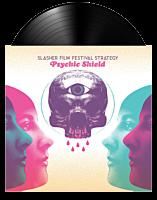Slasher Film Festival Strategy - Psychic Shield LP Vinyl Record