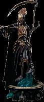 Court of the Dead - Death Master of the Underworld Premium Format Statue Main Image