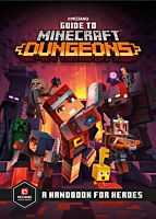 DEL81871-Minecraft-Guide-to-Minecraft-Dungeons-A-Handbook-For-Heroes-Hardcover-Book-01