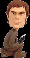 Dexter - Dexter Morgan Monitor Mate