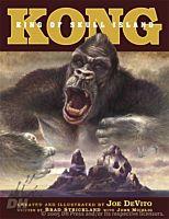 DHC10-749-King-Kong-Kong-King-of-Skull-Island-Paperback-Book