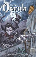 Dracula - The Curse of Dracula Trade Paperback Book