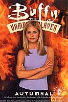 Buffy the Vampire Slayer - Volume 09 Autumnal TPB (Trade Paperback)