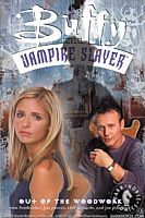 Buffy the Vampire Slayer - Volume 10 Out of the Woodwork TPB (Trade Paperback)