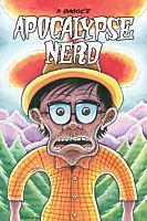 Apocalypse Nerd - TPB (Trade Paperback)