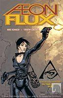 Aeon Flux - TPB (Trade Paperback)