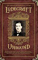Lovecraft Unbound - Novel