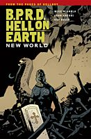 B.P.R.D. - Hell on Earth Volume 01 New World TPB (Trade Paperback)