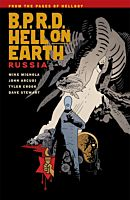 B.P.R.D. - Hell on Earth Volume 03 Russia TPB (Trade Paperback)