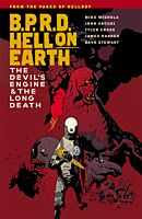 B.P.R.D. - Hell on Earth Volume 04 The Long Death & The Devil's Engine TPB (Trade Paperback)