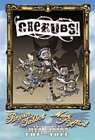 Cherubs - HC (Hardcover Book)
