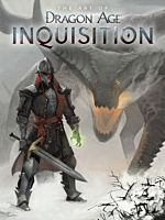 Dragon Age: Inquisition - The Art of Dragon Age: Inquisition Hardcover