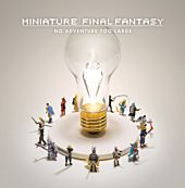DHC3003-636-Miniature-Final-Fantasy-No-Adventure-Too-Large-Hardcover-Book-01