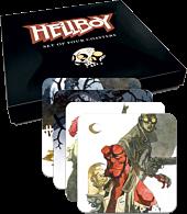 Hellboy - Coaster Set of 4