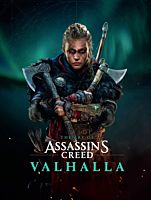 Assassin's Creed: Valhalla - The Art of Assassin's Creed Valhalla Hardcover Book