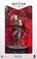 """The Witcher 3: Wild Hunt - Geralt in Manticore Armour 8"""" Figure"""