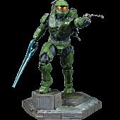 """Halo Infinite - Master Chief #2 11"""" PVC Statue"""
