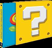 Super Mario Bros. - Super Mario Encyclopedia Limited Edition Hardcover
