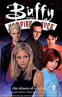 Buffy the Vampire Slayer - Volume 06 Blood of Carthage TPB (Trade Paperback)