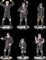 The Umbrella Academy - Prop Replica Figure Collection Bundle (Set of 6)