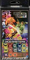 Dice Masters - DC War of Light Starter Set