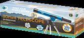 Discovery Adventures - 30mm Telescope
