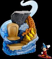 Disney - Mickey Mouse Fantasia NanoScene Figure