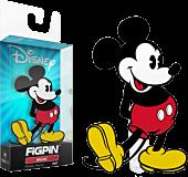 Disney - Mickey Mouse FigPin Mini Enamel Pin