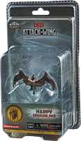Dungeons and Dragons - Attack Wing W3 Harpy