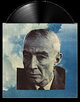 Protomartyr - No Passion All Technique LP Vinyl Record