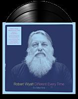 Robert Wyatt – Different Every Time Volume 1: Ex Machina 2xLP Vinyl Record