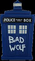 "Doctor Who - Bad Wolf TARDIS 6.5"" Vinyl Figure"