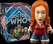 Doctor Who - The Good Man Collection Titan Vinyl Mini Figure Single Blind Box Main Image
