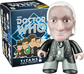 "Doctor Who - 11 Doctors 3"" Titan Vinyl Mini Figure Single Blind Box Main Image"