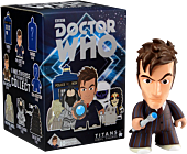 "Doctor Who - Series 2 3"" Mini Figures Single Blind Box"