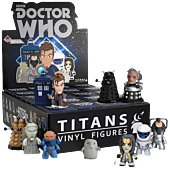 "Doctor Who - Series 2 3"" Mini Figures Blind Box Display (20 units)"
