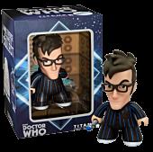 "10th Doctor David Tennant 4.5"" Vinyl Figure"