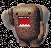 Domo - Bobble Head